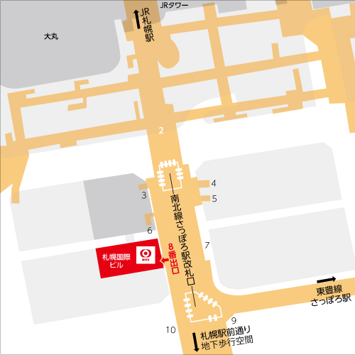 札幌支店 三菱ufj信託銀行